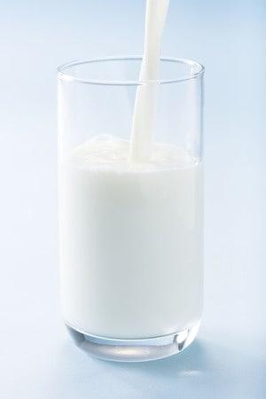 Glass of milk, gluten symptoms in someone with celiac disease or gluten sensitivity can mimic lactose intolerance. Gluten sensitivity symptoms look like lactose intolerance.
