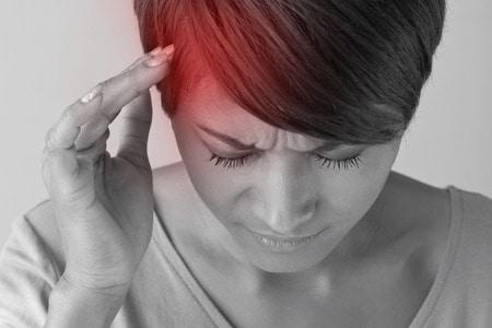 ¿Por qué tengo migrañas?