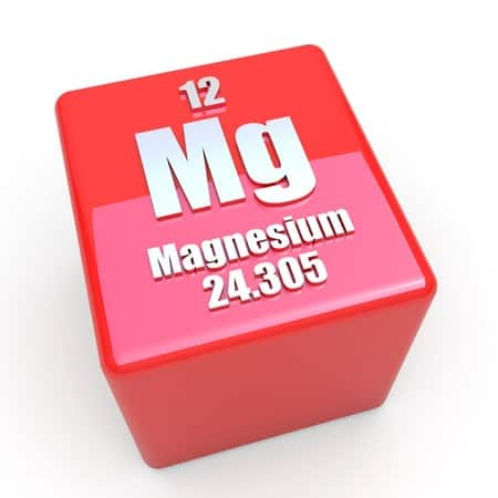 Magnesium Deficiency, Amy Burkhart, MD RD