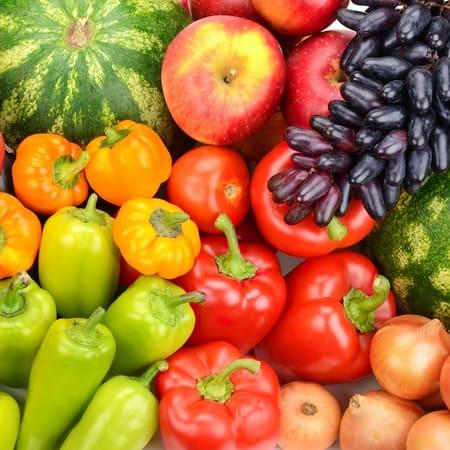 cuales son los alimentos con mas histamina