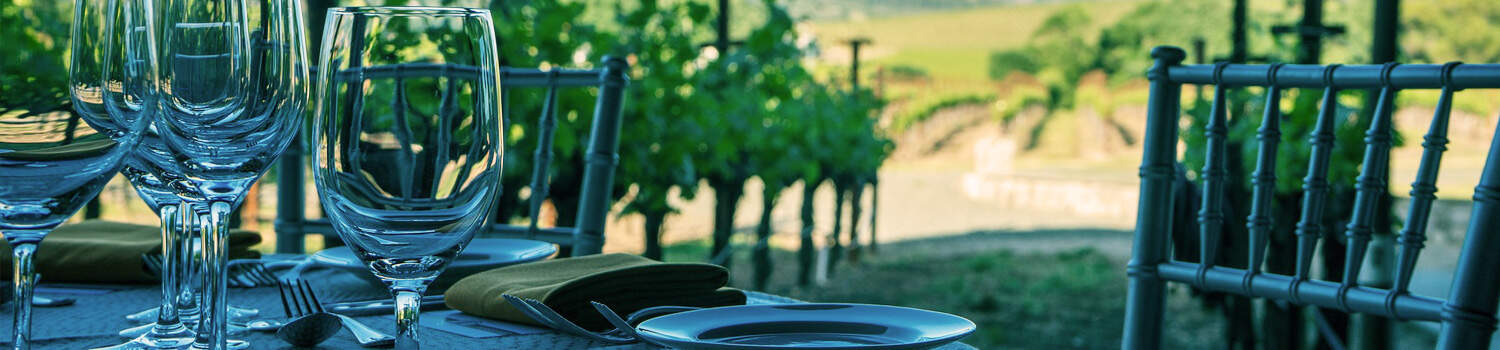 Gluten-Free Dining Guide-Napa Valley