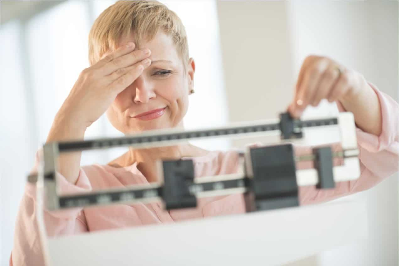 Gluten Free and More Magazine - Weight Gain Linked to Celiac Disease
