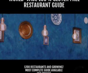 100% gluten free restaurant list