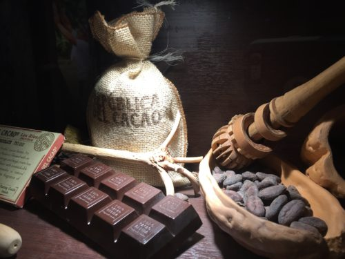 gluten free ecuador republic of cacao