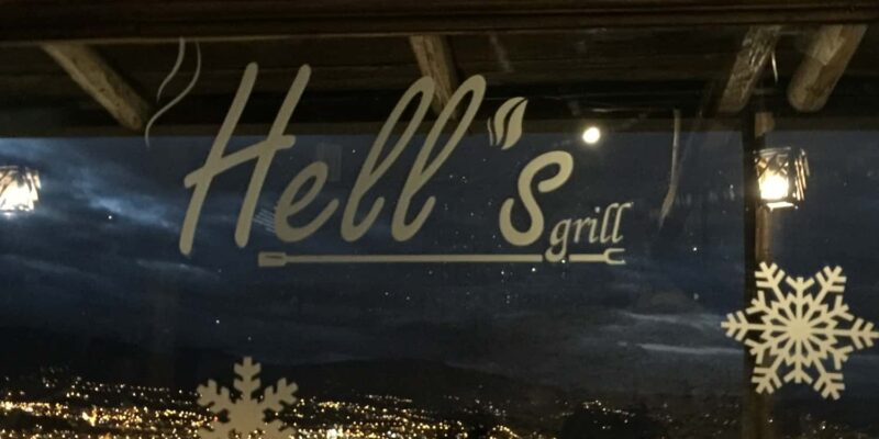 Hells Grill