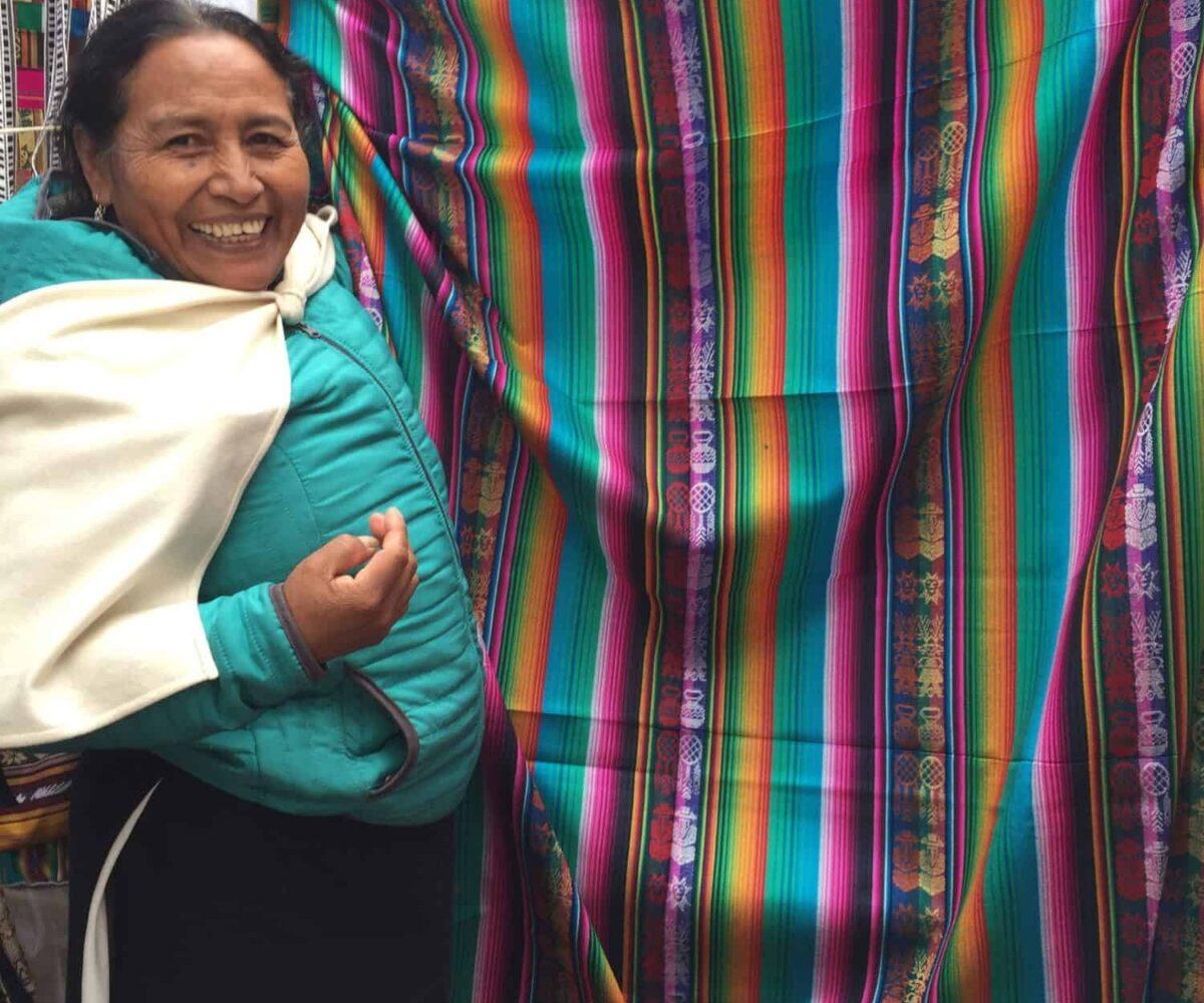 viajar sin gluten Ecuador