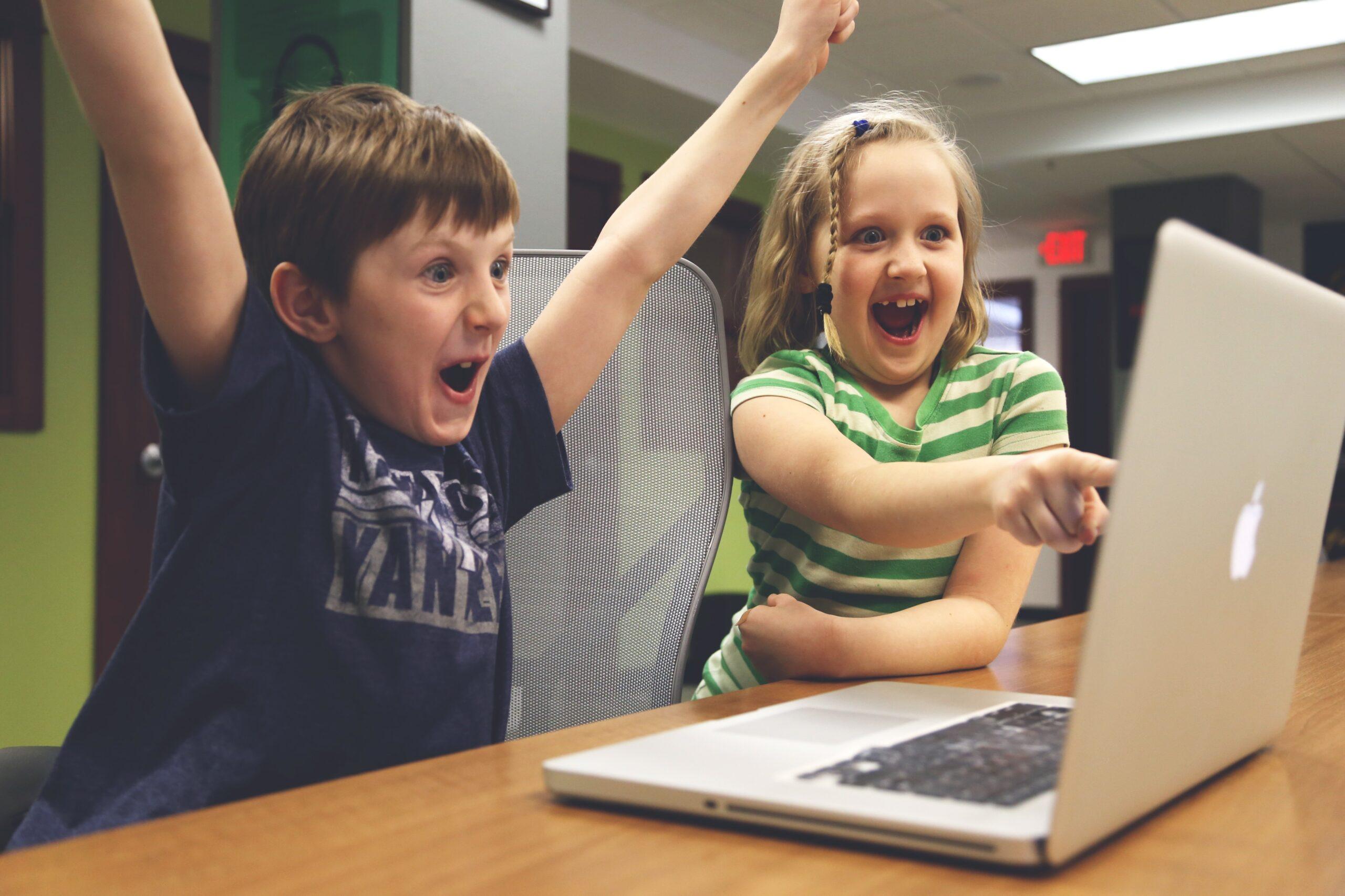 doctors don't understand gluten kids looking very happy