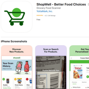 Shop Well Free Apps Coronavirus free apps